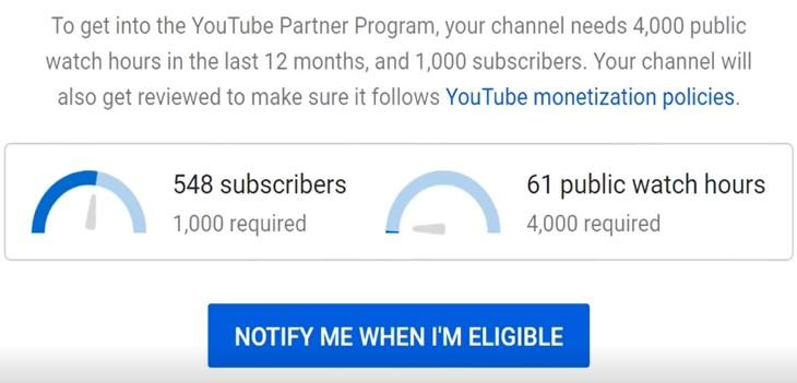cara jadi youtuber